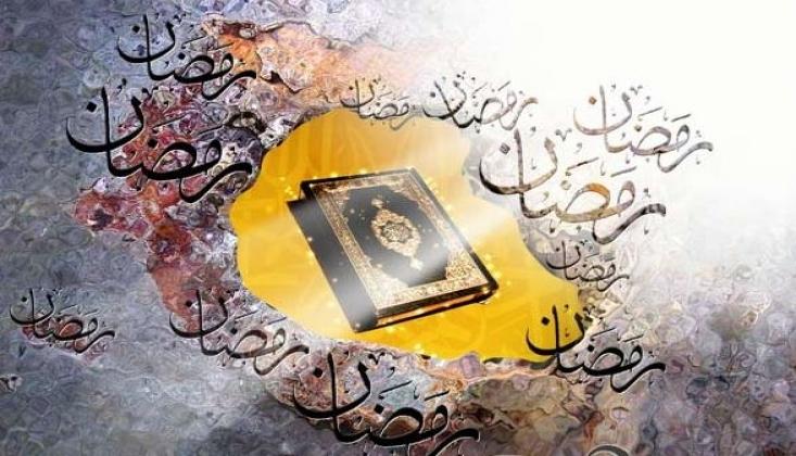 Allah'ın Ziyafet Ayı Ramazan -2