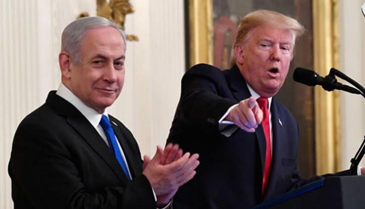 Yüzyılın Anlaşması, ABD Ve Siyonist Rejimin Yenilgisidir