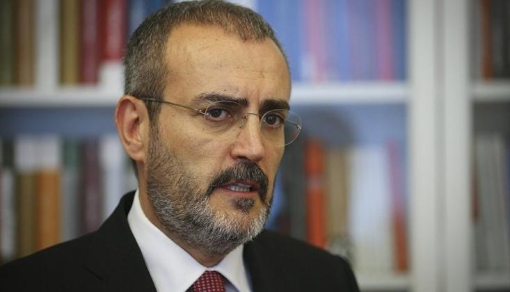 AK Parti'den Babacan'a Yanıt