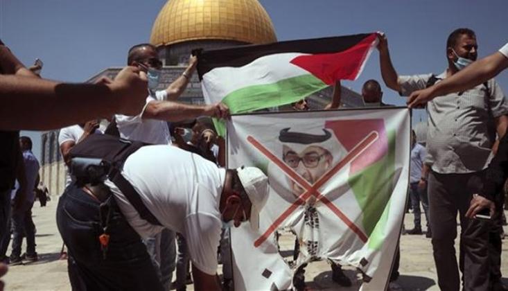 Bin Zayid Ve Bin Selman İslami İnançlara Karşı Açık Bir Savaş Başlattı