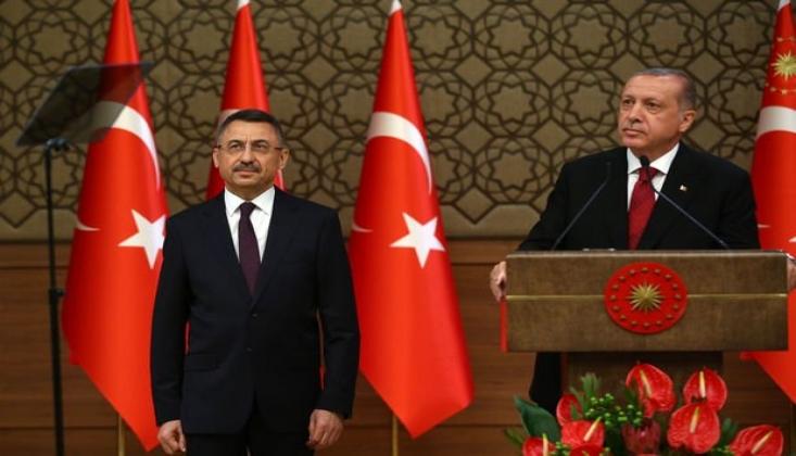 Cumhurbaşkanı Yardımcısı Oktay, CHP'nin Demirören Önergesini Yanıtsız Bıraktı