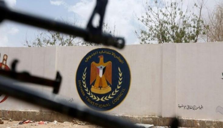 Aden'de BAE Kamplarında Anlaşmazlık