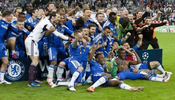 Chelsea'nin Efsane Kadorusu Bir Bir Türkiye'ye Geliyor