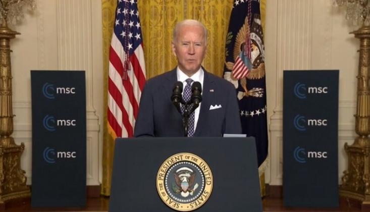 Biden ve Afganistan Konusundaki Seçenekleri