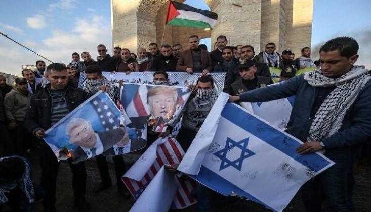 İsrail, Suudi Arabistan'ı Bölme Planını Hazırlıyor