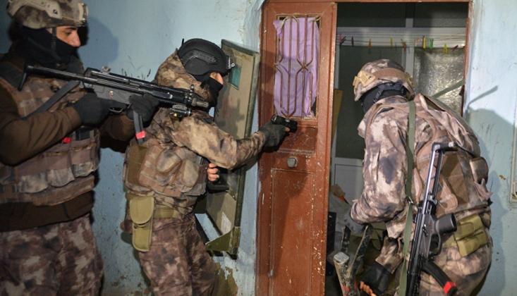 Diyarbakır'da IŞİD'in Para Transfer Ağı 'El Haram' Ortaya Çıktı