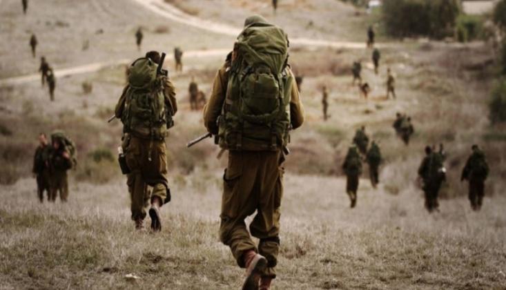 Siyonist Rejim Savaşa Hazırlanıyor