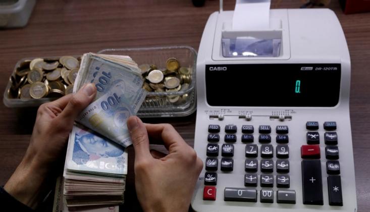 Ekonomik Güven Endeksi Yüzde 87.1'e Yükseldi
