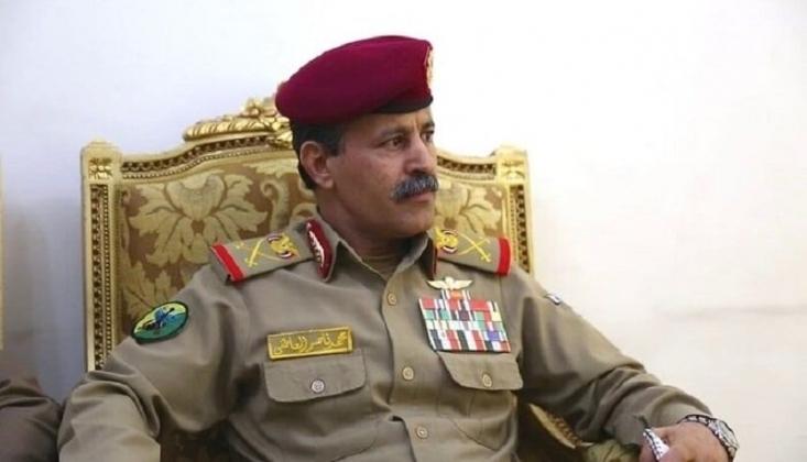 Yemen Savunma Bakanı: Suudi Düşmanın Burnunu Yere Sürttük