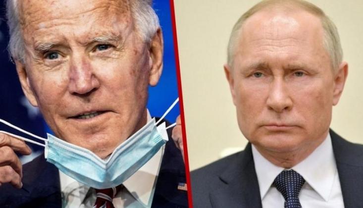 Biden'ın Rusya Tehdidinin Arkasında Hangi Plan Yatıyor?