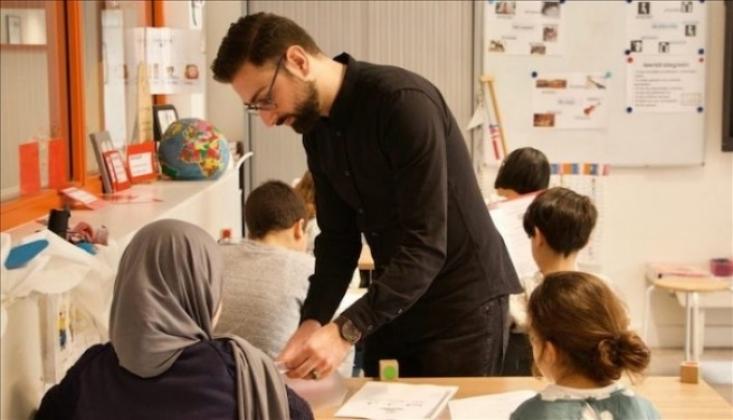 Hollanda'da İslami İlkokullardaki Öğrenci Sayısı