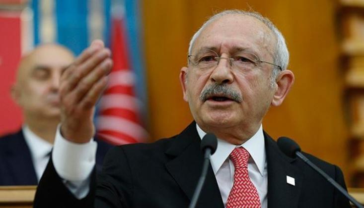 Kılıçdaroğlu: Berat Bey'in Yaptığı Açıklama da İlginç