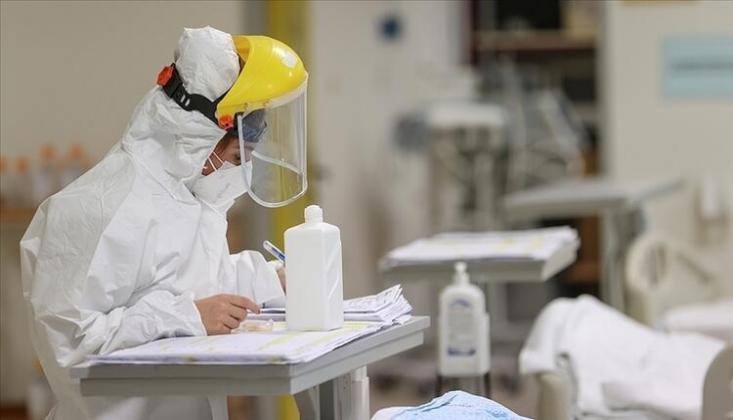Korkunç Uyarı: Yeni Varyant 100 Kat Hızlı Yayılıyor