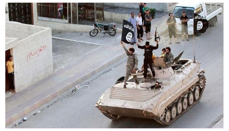 Irak'ta IŞİD İçerisinde Yer Alan 11 Kişinin Balıkesir'de Olduğu Tespit Edildi