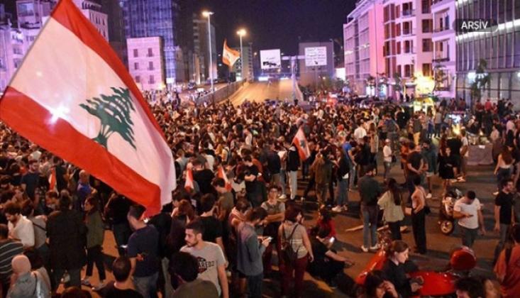 Lübnan: Türkiye Ülkemizdeki Gerilimi Körüklüyor !