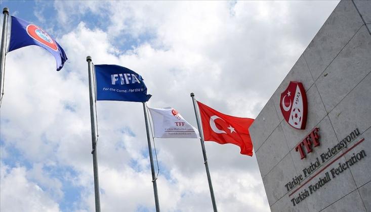 Süper Lig'den 4 Kulüp PFDK'de