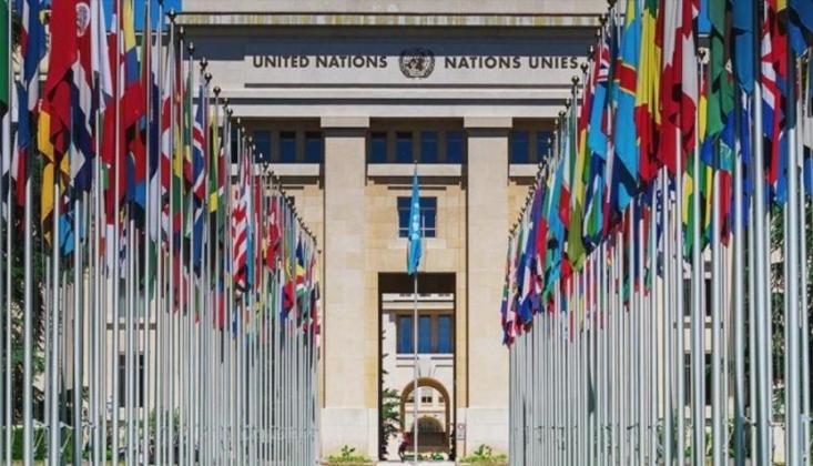Suriye Anayasa Komitesi Toplantılarının Beşinci Turu Başladı