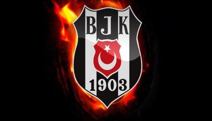 Beşiktaşlı Yönetici Transferdeki İsmi Yanlışlıkla Paylaştı!