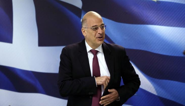 Yunanistan'dan Hafter'e Berlin Konferansında Yapıcı Tutum Sergileme Çağrısı