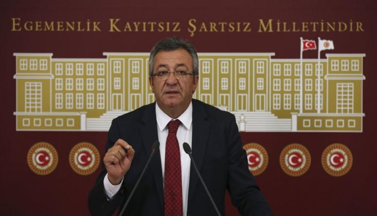 CHP'li Altay: Erdoğan Darbeyle İnmeyecek