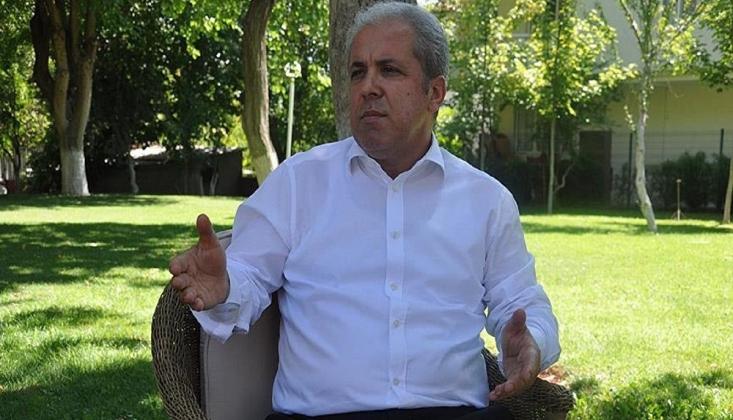 Şamil Tayyar'dan Arınç'a Tepki