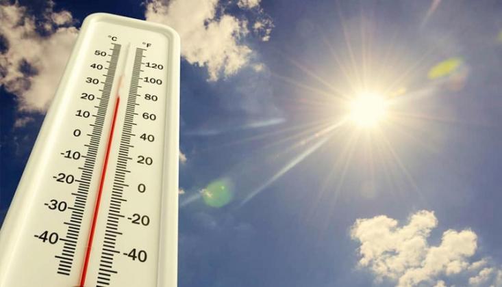 Meteoroloji Uyardı; Sıcaklıklar Artacak