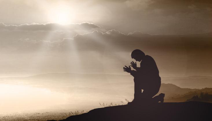 Allah'a Ulaşma Yolunda Ağlamanın Önemi