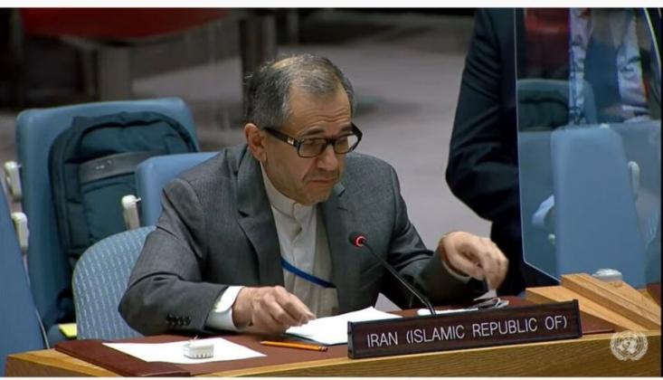 Revançi, Suriye'deki Yabancı Güçler Konusunda Uyardı