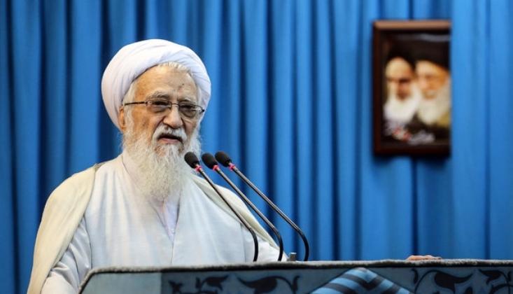 ABD İran Hakkında Sürekli Yalan Söylüyor