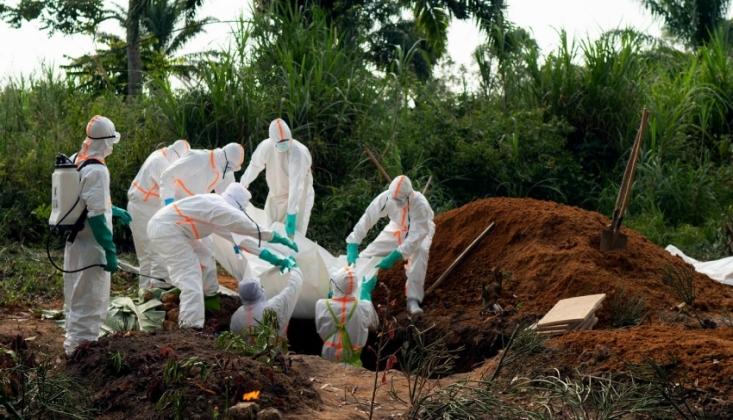 DSÖ: Ebola Salgını Yeniden Başladı