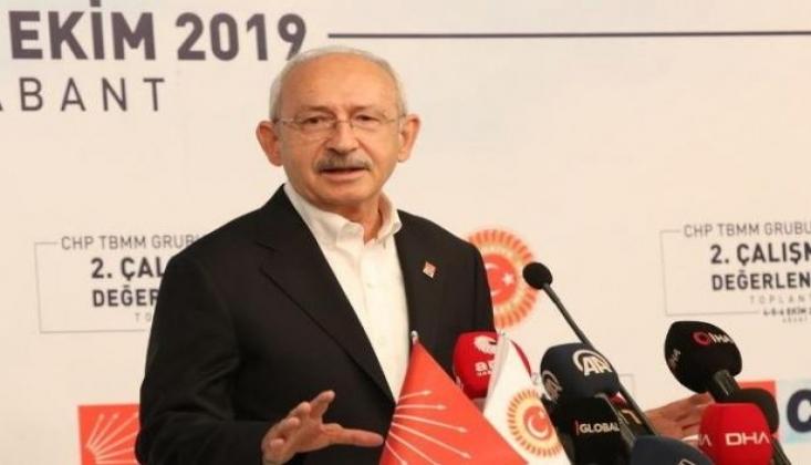 Kılıçdaroğlu'ndan Vekillere 'Millet İttifakı' Uyarısı
