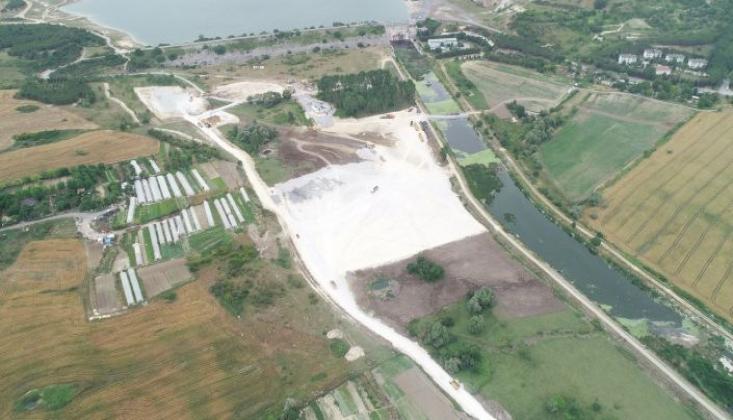 Kanal İstanbul'un Temelinin Atılacağı Nokta Belli Oldu