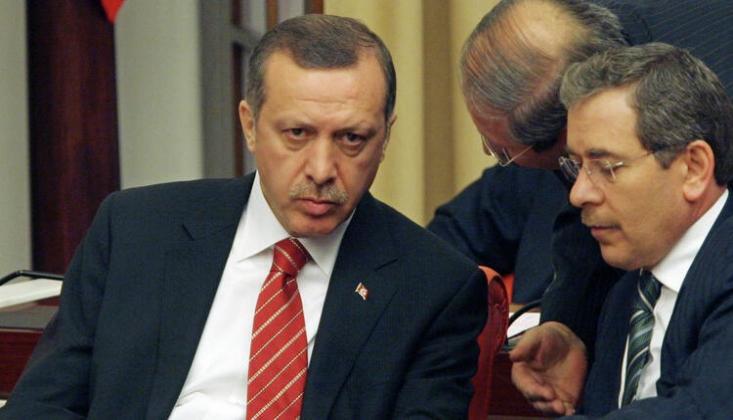 Şener'den Erdoğan'a Cevap