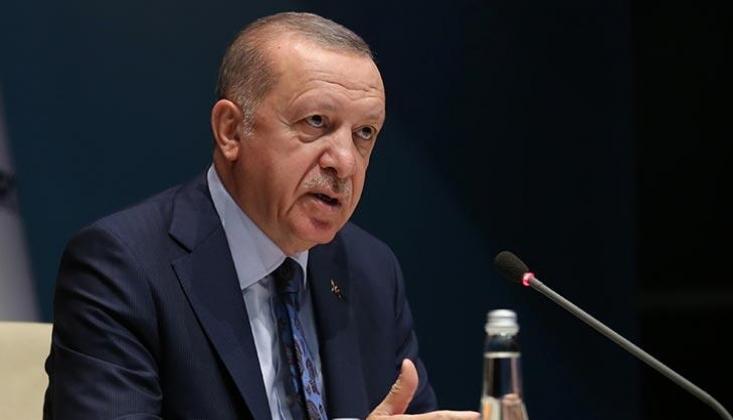 Erdoğan Açıkladı: Bayramda Kısıtlama Olacak mı?