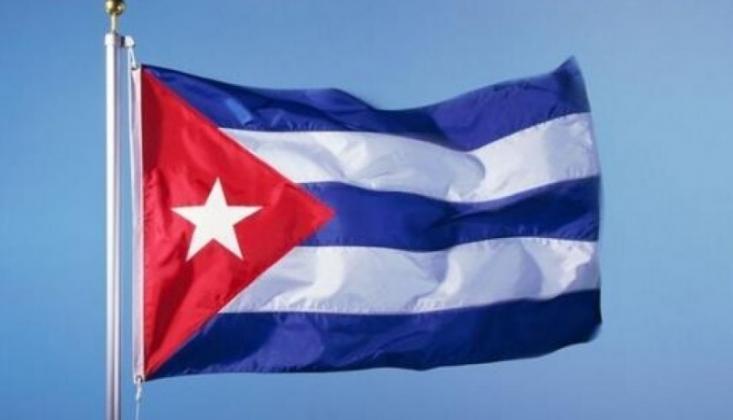 Amerika Küba Savunma Bakanına Yaptırım Kararı Aldı