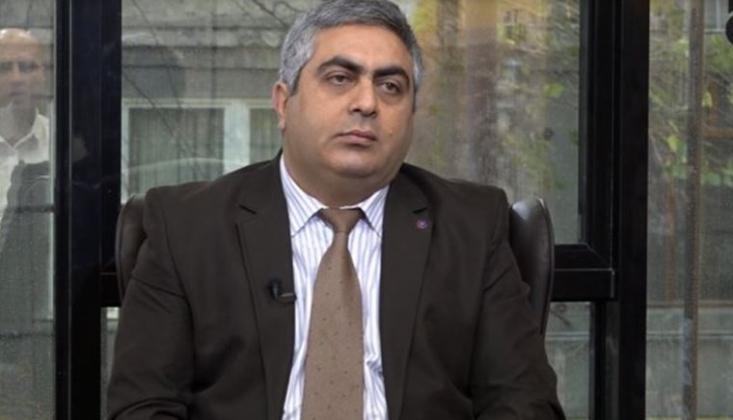 Ermenistan Savunma Bakanlığı'nda İstifa