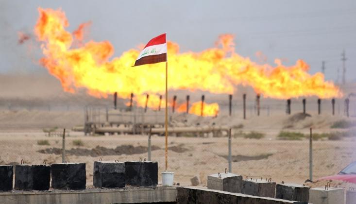 IŞİD Militanları Petrol Kuyularına Saldırdı