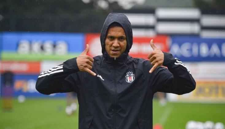 Beşiktaş'ın Yeni Lideri Josef De Souza!