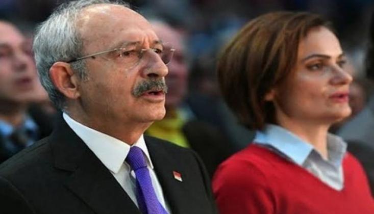 Kılıçdaroğlu'ndan İstanbul Seçimine Müdahale