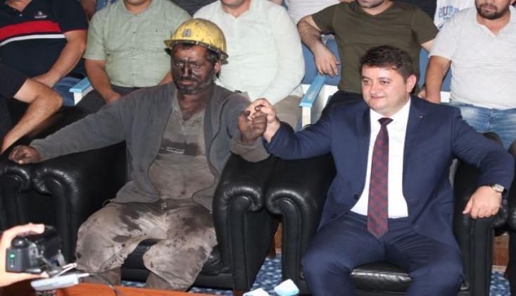 Maden İşçileri Greve Hazırlanıyor