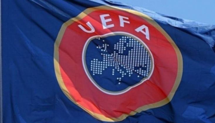 UEFA'dan Koronavirüs Kararı