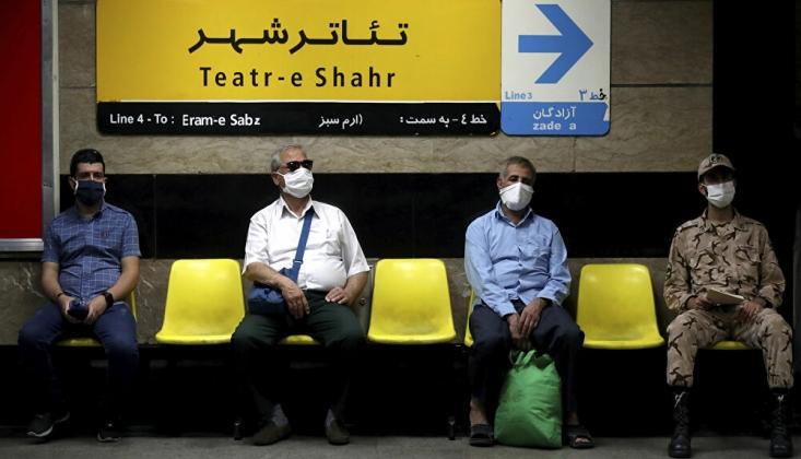 İran Sağlık Bakanı, Mutasyonlu Virüsün Neredeyse Tüm Ülkeye Yayıldığını Açıkladı