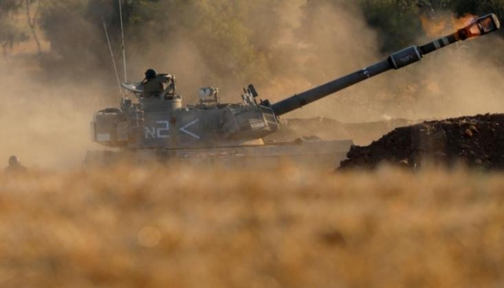İşgal Gazetesi: Ordu, Mayıs'ta Gazze'de 6 Sivilin Öldürülmesini Gizledi