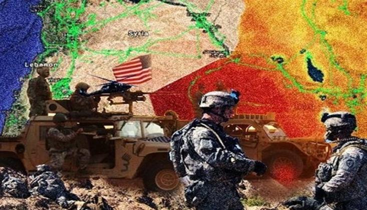 ABD'nin Irak'taki Varlığı Terörizmi Beslemek Demektir