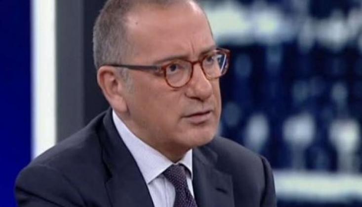 Altaylı'dan 'Sedat Peker'i Kim Kullanıyor?' Sorusuna Cevap