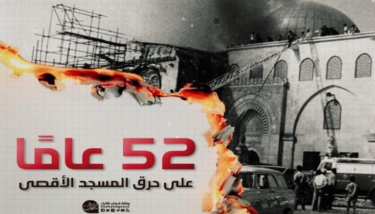 İİT: Filistin'e Desteğimizi Yineliyoruz
