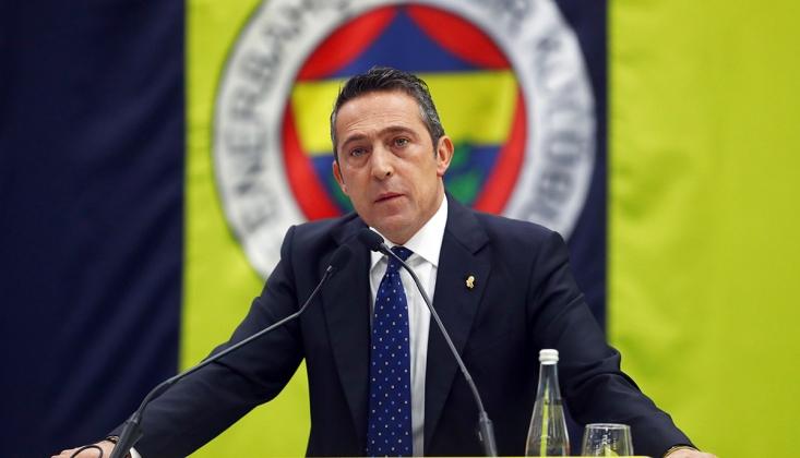 Ali Koç'tan Sürpriz Teknik Direktör Kararı!