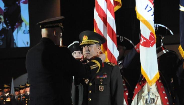 Hulusi Akar: Türkiye ABD İçin En Güvenilir Müttefik