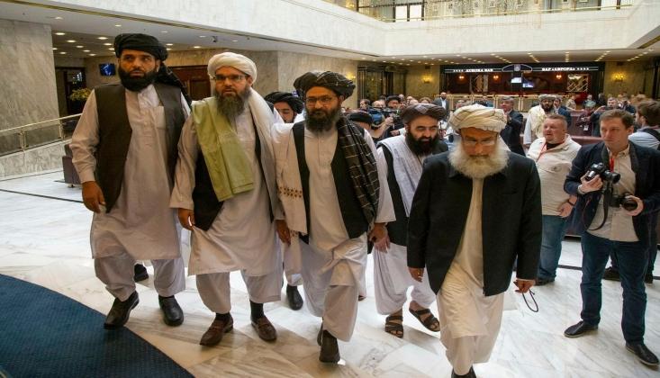 Afganistan'da Barış Sağlanamıyor