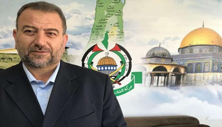 Hamas: İran, Tüm Direniş Hareketlerini Destekliyor